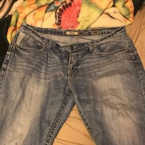 BKE Jeans 40x32